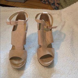 🎉5 for 25$ Wild  Diva heels